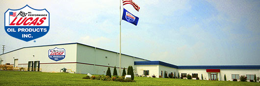 Lucas Oil Products, Inc. - Corydon, IN