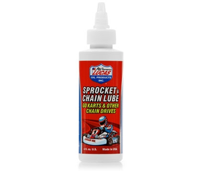 Sprocket & Chain Lube