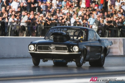 Dark Horse Drag Racing Team