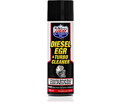 Diesel EGR & Turbo Cleaner